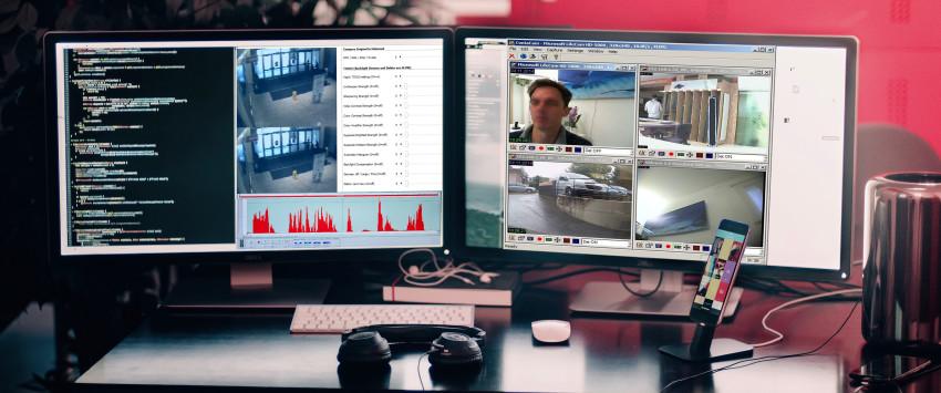 analisi audio e video forense